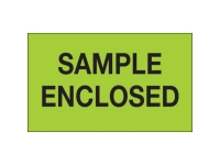 Sample Enclosed Green