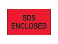 Sds Enclosed