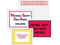 Pack Kontrol SDS Envelopes