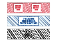 Tape Logic Security Message Carton Sealing Tape