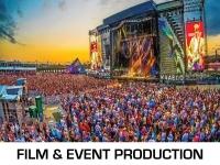 Film & Event Production