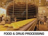 Food & Drug Processing