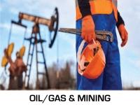 Oil / Gas & Mining