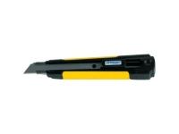 8 Pt. Steel Track Snap Utility Knife