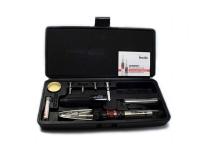 Solder Pro 120 cordless butane soldering iron kit