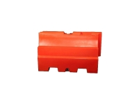 Safety barrier SB-3204-50, Orange