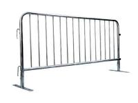 CCB-GS03 Steel crowd control barricade