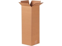 tall boxes shipping packing corrugated
