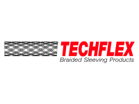 Techflex brand logo