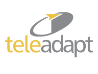 teleadapt logo