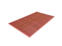 Terra Cotta Slip Resistant Drainage Mats
