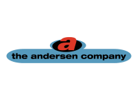 the andersen company logo