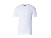 PORTWEST Thermal Short Sleeve T-Shirt - M - White