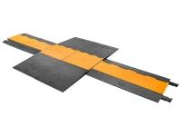 Titan Ada Cable Protector Ramp Connected Run