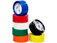 Tape Logic Colored Carton Sealing Tapes