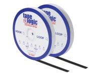 Tape Logic Hook & Loop Individual Strips