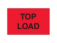 Top Load Red 2661