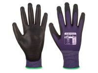 Portwest A195 Touchscreen Polyurethane Coated Gloves