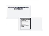 Pack Kontrol Transportation Envelopes