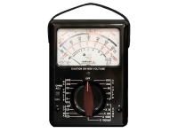 triplett 3030 triplett analog meter model 630 vom