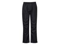 PORTWEST Vanquish Waterproof Pants - S - Black
