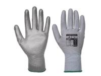 PORTWEST Vending PU Palm Gloves - XS - Gray