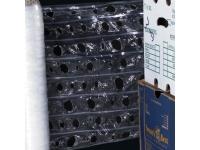 Pack Kontrol Vented Machine Length Stretch Film Pallet Wrap