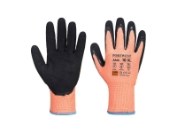 Portwest A646 Vis-Tex Nitrile HR Cut Winter Gloves