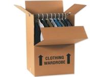 wardrobe moving boxes clothing moving boxes