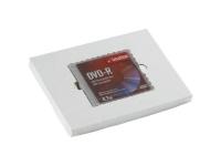 Pack Kontrol CD Literature Insert - 10 1/4