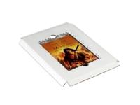 Pack Kontrol DVD Literature Insert - 10 5/16