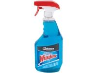 Windex Glass Cleaner Bulk Case Spray Bottle