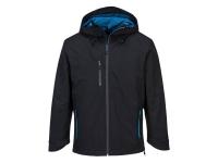 PORTWEST X3 Shell Jacket - S - Black