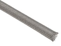 Flexo stainless steel xc braided sleeving