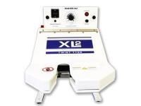 XL2 twist tie machine table stand model, xl2