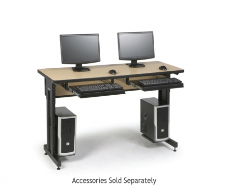 Adjustable Height Work Desks   Kendall Howard® ...