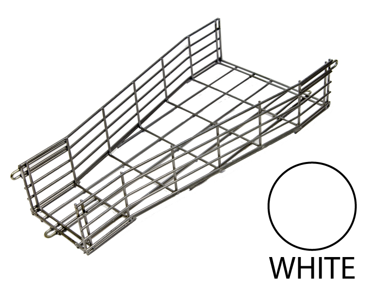 Cm10 Series Cable Tray Junction Accesories