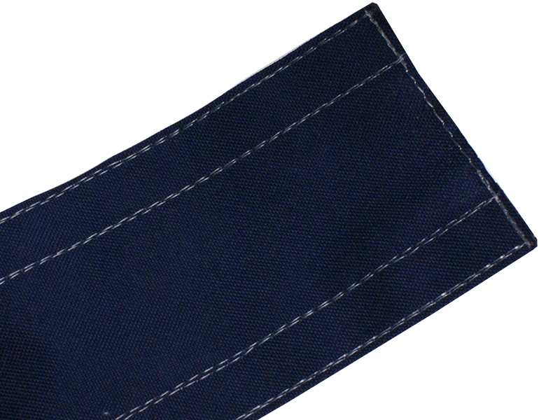 Safcord Carpet Cord Covers 3 Wide 6FT Long, Blue