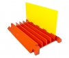 Linebacker CO4X300 4-channel polyurethane cable protector