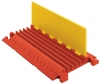 Linebacker CP5x125-YO 5-Channel cable protector
