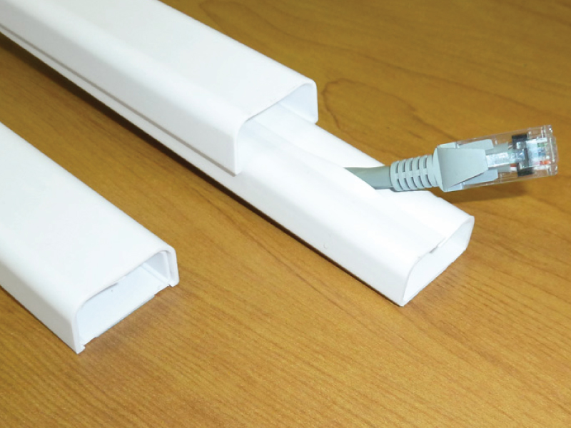 Wall Wire Hider Cable Raceway