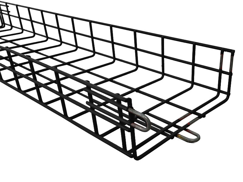 Pro10 Cm20 Cable Tray Straight Sections
