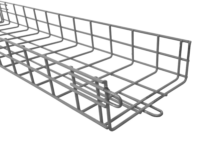 Cm10 Series Cable Trays