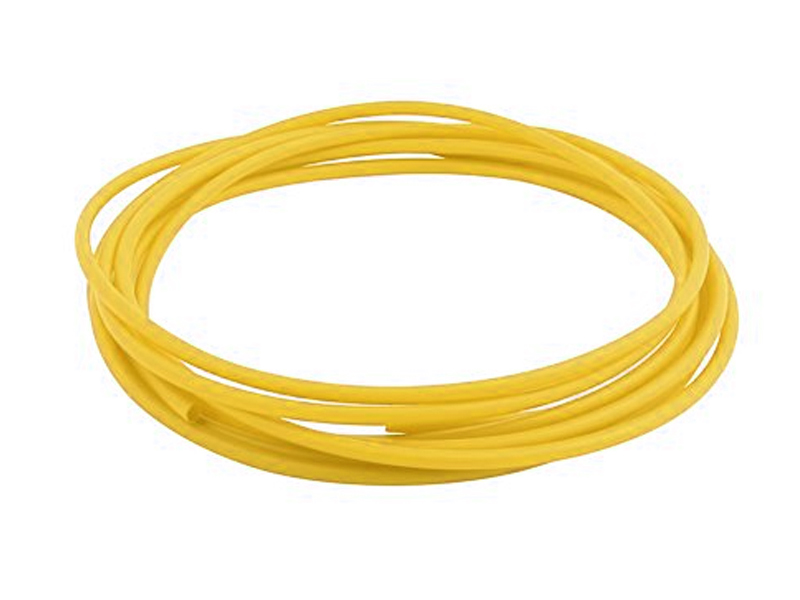 """25 FT 25/' Feet WHITE 3//4/"""" 19mm Polyolefin 2:1 Heat Shrink Tubing Tube Cable US"""