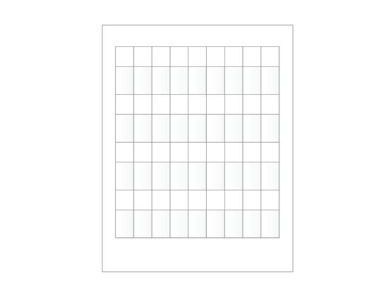 image regarding Printable Label Sheets identified as (0.811\